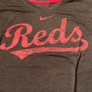 Cincinnati Reds Nike Tee Shirt